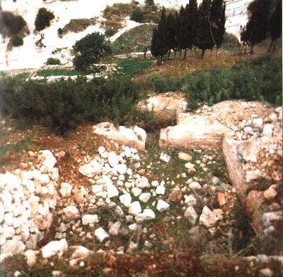 Ancient Essene Life